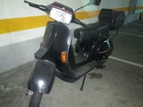 VESPA - T5 - foto
