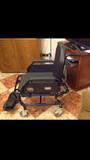 Silla de ruedas para interior de casa - foto