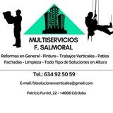 Soluciones Verticales en Córdoba - foto