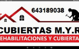 CUBIERTAS Y AISLAMIENTOS M.Y.R. - foto