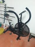 air bike - foto