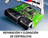 REPARACION Y CLONACIÓN CENTRALITAS - foto