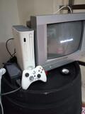 Solo consola Xbox 360 por 10 euros - foto