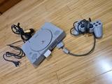 venta de PlayStation One - foto