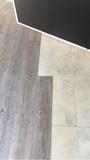 Instalacion suelos vinilicos laminados - foto