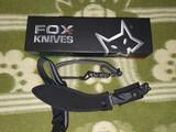 Fox kukri - foto