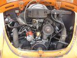 VW ESCARABAJO - SEMIAUTOMATICO 1302 - foto