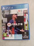 Fifa21 ps4 - foto