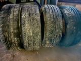 4 Cubiertas Michelin - foto