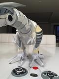 Dinosaurio Gigante con control remoto - foto