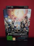 Fire emblem fates límited edition - foto