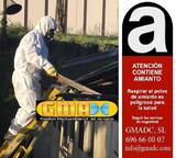 GESTION DE URALITAS CON AMIANTO ALMERIA - foto