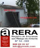 TRANSPORTE RETIRADA DE AMIANTO ECONOMICA - foto