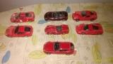 coches Ferraris - foto