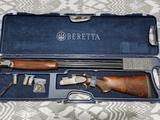 Beretta Ultra light de luxe calibre 12 - foto