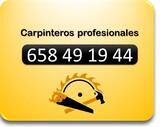 Carpinteros Profesionales toda España - foto