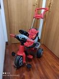 Triciclo Ferrari Trike - foto