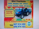DISTINTAS MARCAS Y MODELOS, , ;*  - 4X4 2 X 4 TAMBIÉN CON PALA - foto