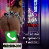 Striper Huelva domicilios y casas - foto