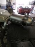 Reparacion filtro particulas desde 149 - foto