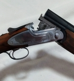 Escopeta superpuesta Rizzini Marcheno - foto