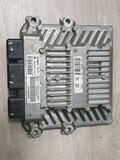 ecu motor peugeot sid 884/5ws40171d-t - foto
