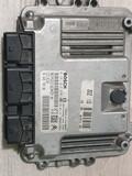 ecu motor peugeot 206/0281012528 - foto