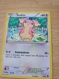 Pokemon Audino 12/12 - foto