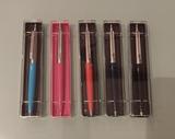 Bolígrafos Inoxcrom 55 + recambios - foto