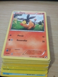 Tocho 30 cartas pokemon - foto