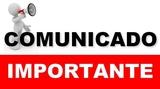 Comunicado importante!!!!!!! - foto