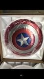 Escudo Capitán America ( MARVEL ) - foto