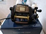 Daiwa Tanacom 1000 - foto