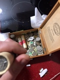 Monedas de todo tipo De Francisco franco - foto