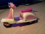 moto miniatura coleccion - foto
