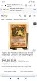 cartas Pokemon - foto
