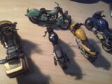 motos coleccion - foto