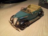 Coche Miniatura FORD 1937 - foto