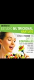 Estudio nutricional gratuito - foto