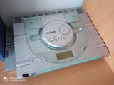 REPRODUCTOR CD RADIO MX ONDA COMO NUEVO