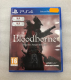 BLOODBORNE SONY PS4 - foto