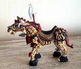 Skeleton Warriors - Caballo de Guerra - foto