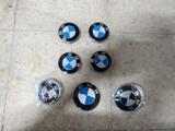 Emblemas, insignias BMW original - foto