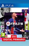 FIFA 21 DIGITAL PS4-PS5  - foto