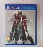 Videojuego Bloodborne Ps4 - foto