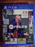 FIFA 21 PS4 - foto
