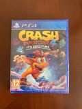 PS4 Crash Bandicoot 4: It's About Time. - foto