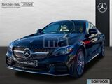 MERCEDES-BENZ - CLASE C COUPE C 300