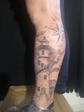 tatuajes madrid - foto