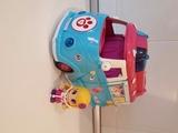 Ambulancia de Pin y Pon - foto